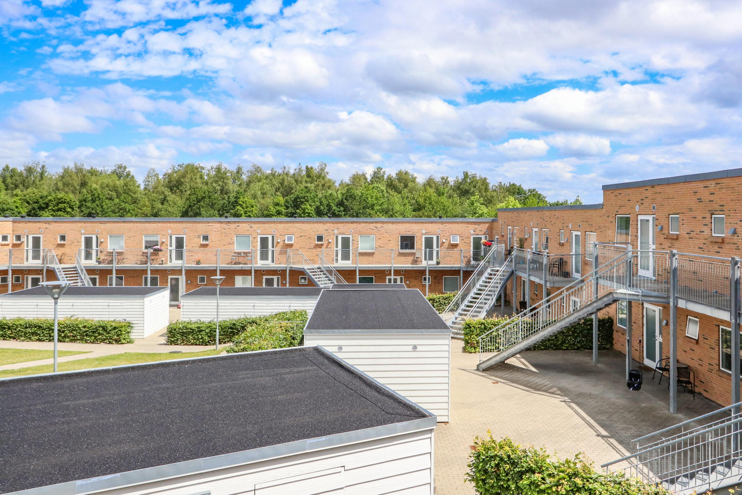 Vintervej, Aarhus V.